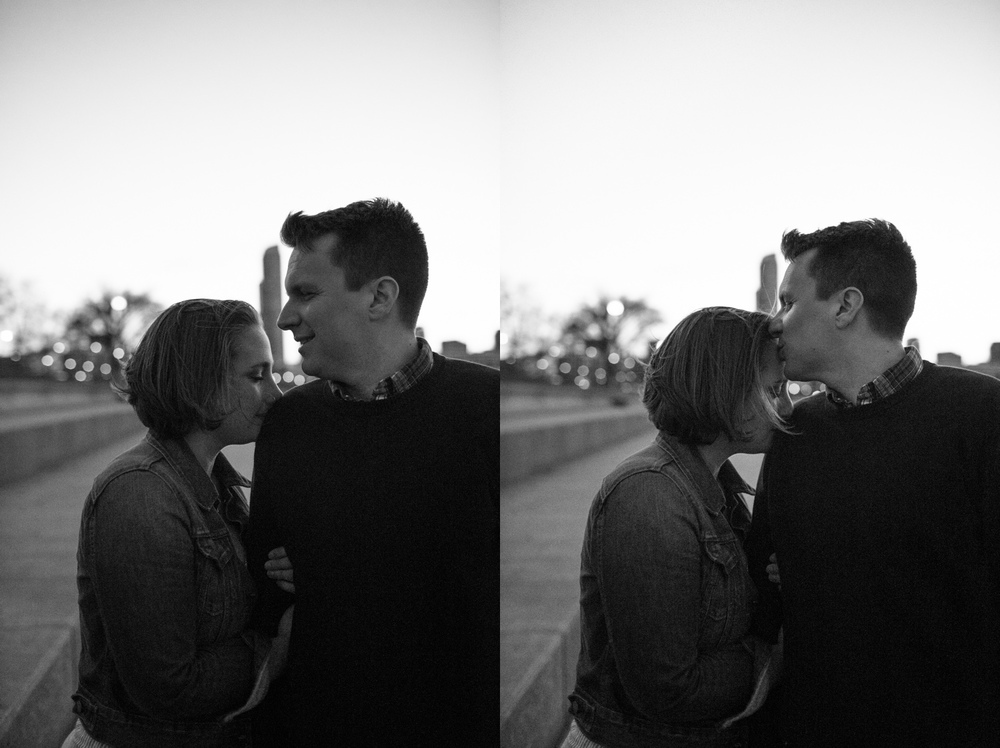 chicago engagement photography natural light nevada county