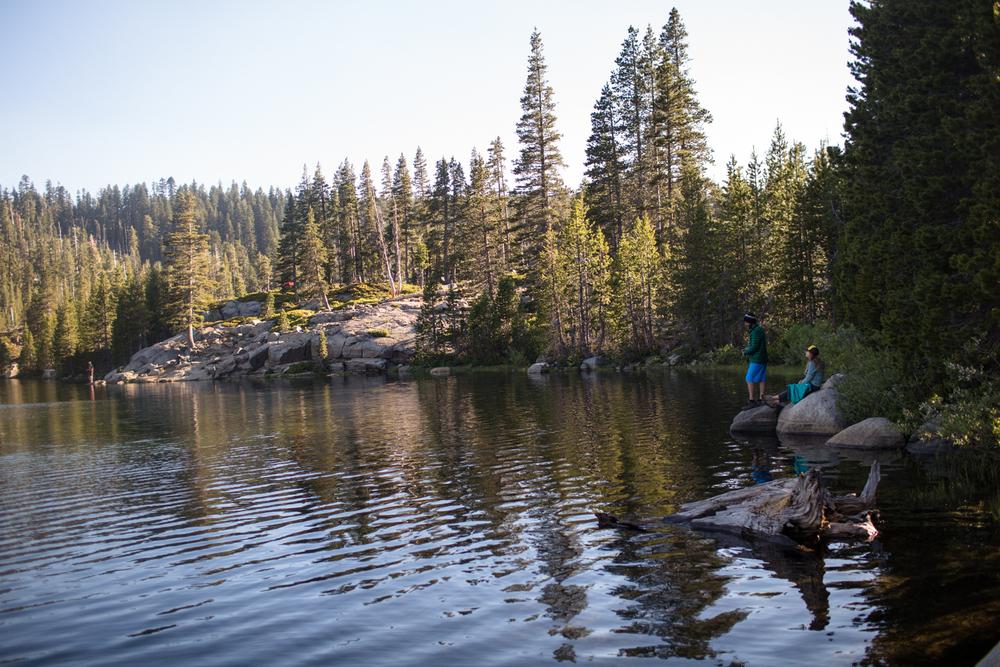 fishing island lake tahoe national forest