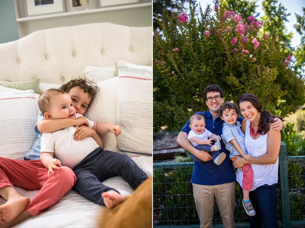 nevada city family portrait photographer natural light documentary