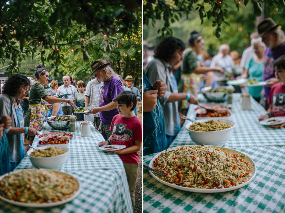 nevada city grass valley natural light event farm to table photographer