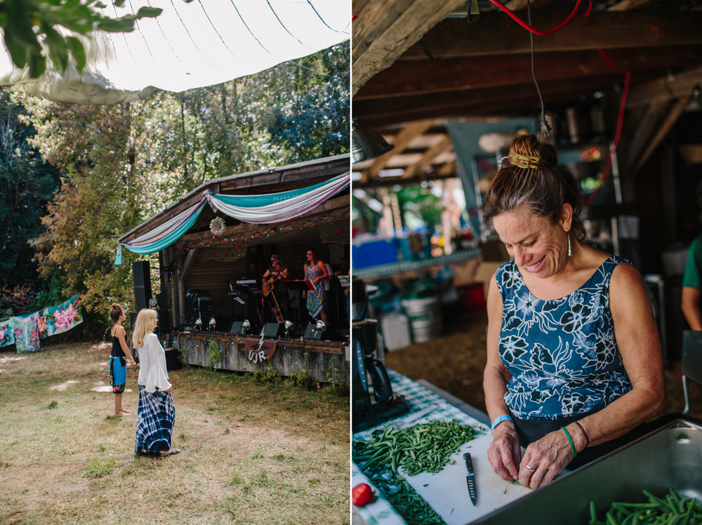 nevada city natural light farm to table event photography