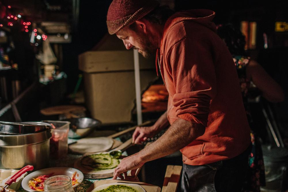 nevada city natural light farm to table event photographer