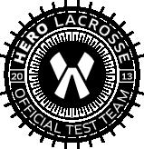 Hero Test Team Logo