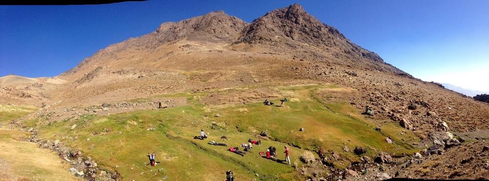 Mt. Halgurd