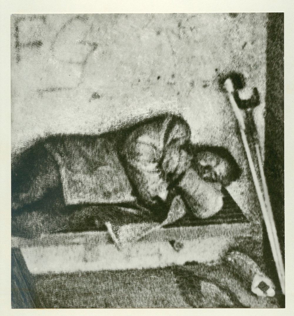 Sleeping Man  ca 1976.jpg