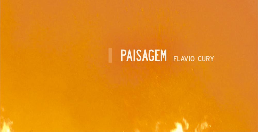 """Paisagem de Flavio Cury  Sound design par Pierre Gufflet  """"Paisagem"""" c'est l'installation que Flavio Cury réalise dans le cadre du 50e anniversaire de la  Maison du brésil à Paris.   -> lien site"""