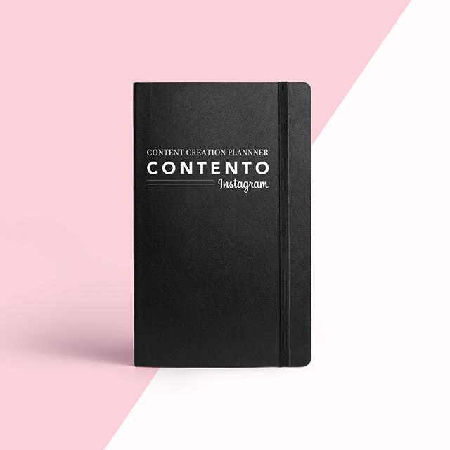 We love 💕@instagram, we love #notebook planners and we love authentic and valuable content. That 's why we created @contento.planner for you instagramers 🌟 Launching 🔜 ContentoPlanner.com . What type of instagram trendy content you are currently in love with ? Tag your 😍 posts  #contentoplanner