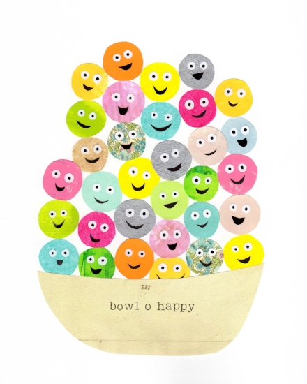 Bowl O Happy