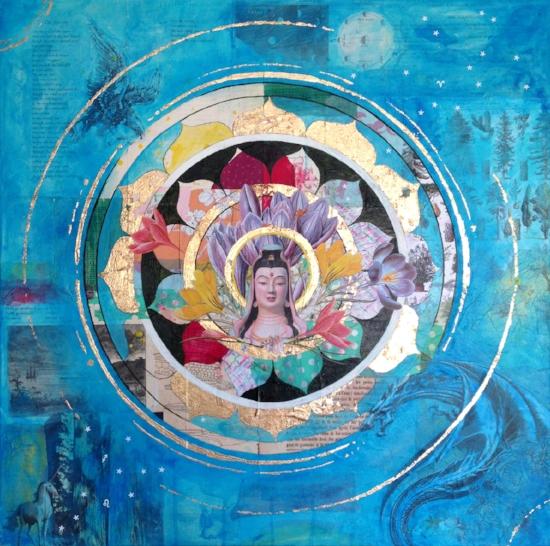 Grace Mandala