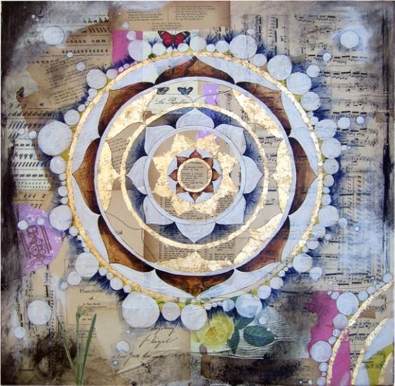 Music Mandala