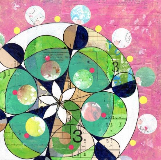 3 Mandala