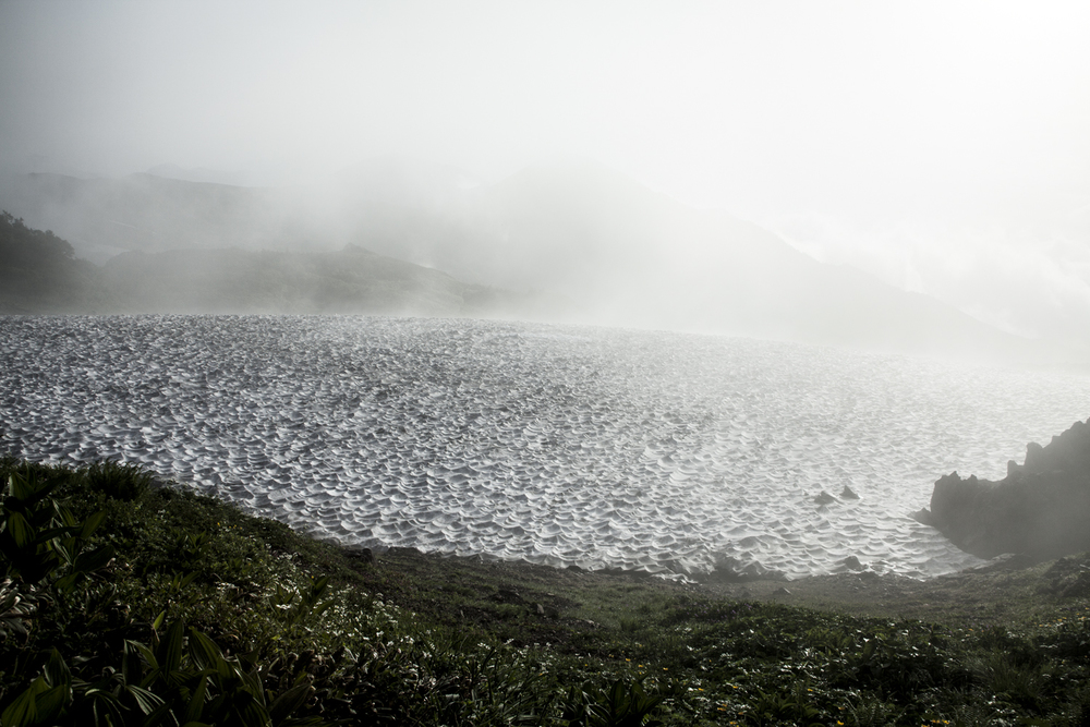 沈黙の海へ #13 H930×W1380