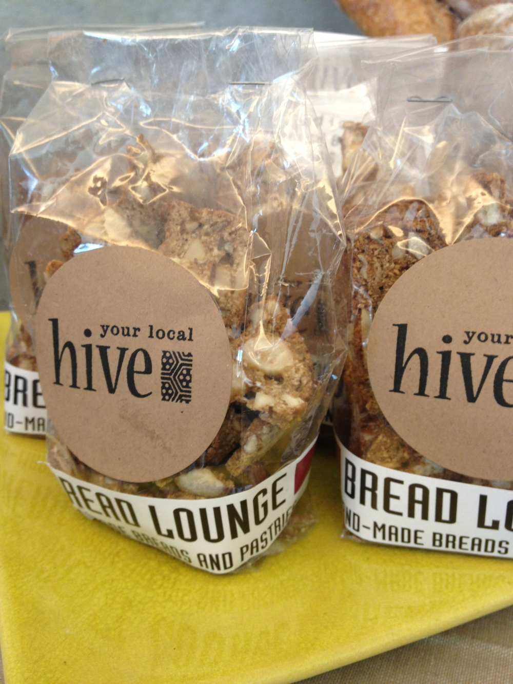 SHOP YOUR LOCAL HIVE!