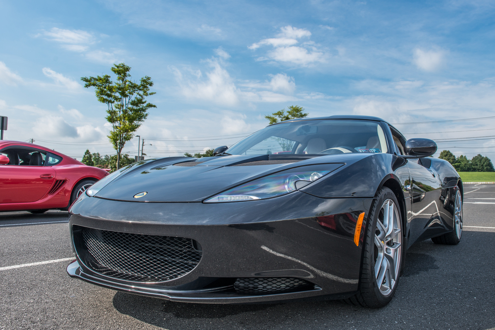 Lotus Evora from Bucks County Exotics at High Octane Cars and Coffee.jpg
