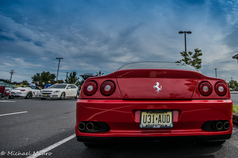 Cars and COffee Cherry Hill Is now at Mt. Laurel.jpg