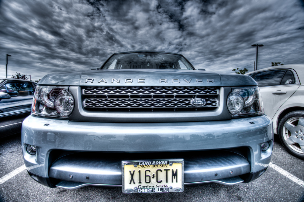 Range ROver cars and coffee NJ.jpg
