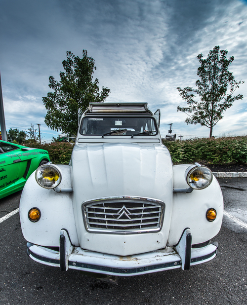 Citroen 2CV Saturday Morning Cars and Coffee  HIgh OCtane SJ.jpg