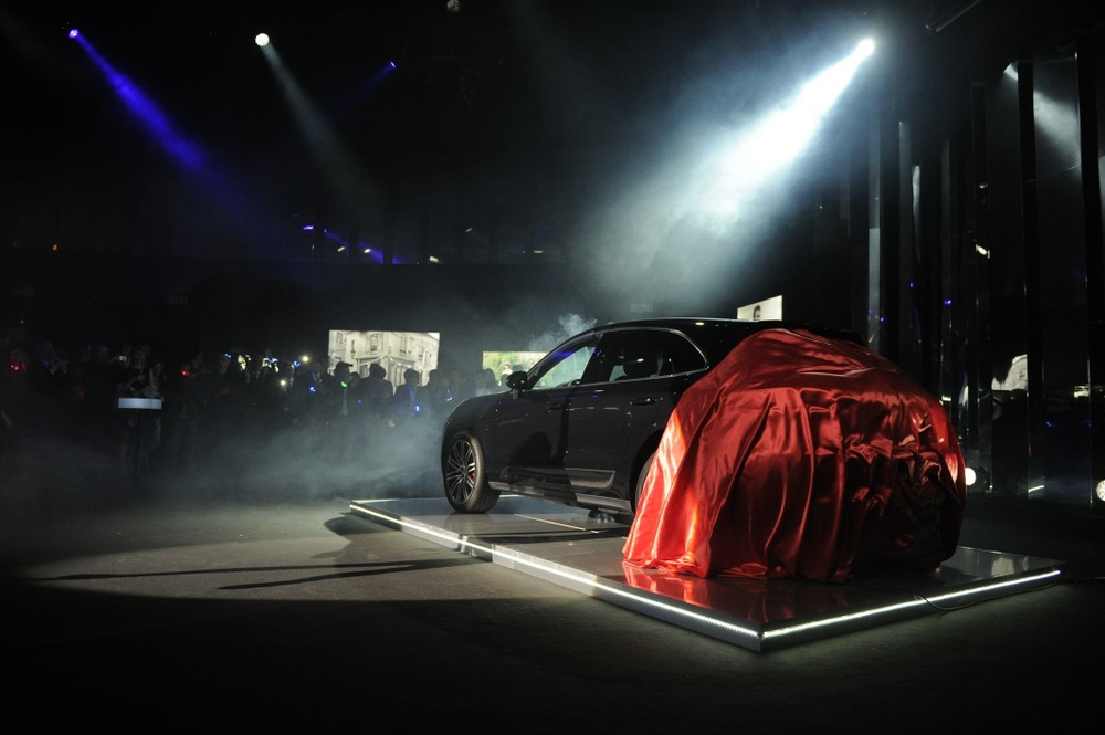 Macan unveil.JPG