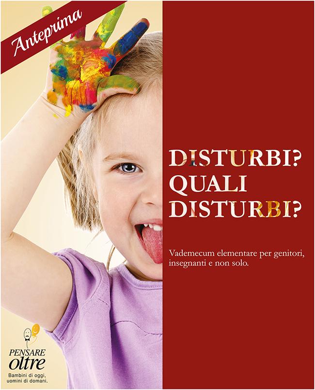 """Presentazione del nuovo libro: """"Disturbi? Quali Disturbi?"""""""