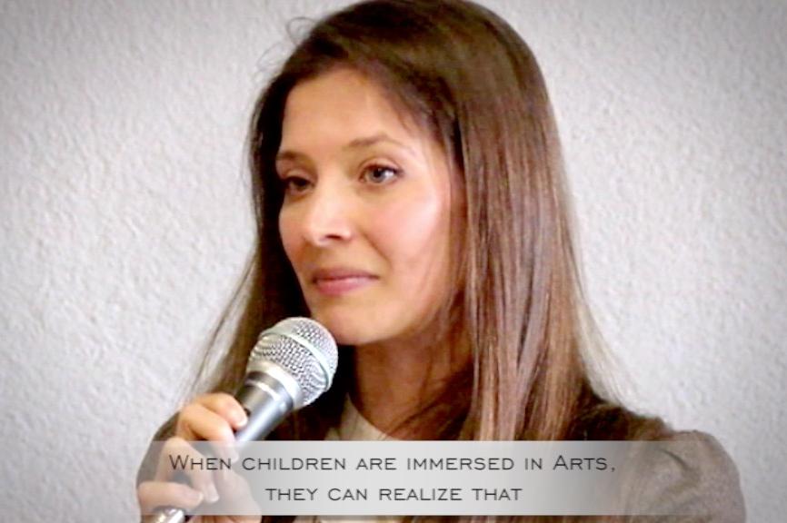 Nonprofit Arts Ambassador