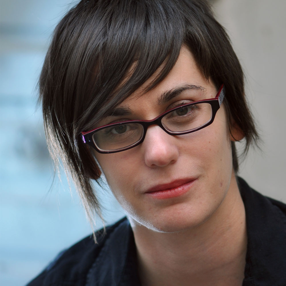 Kathy Friedman (2010 cohort)