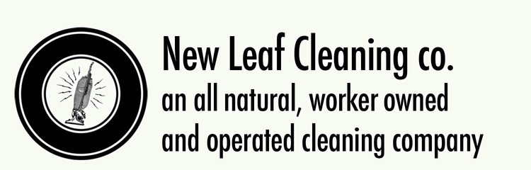 New Leaf Cleaning Co.