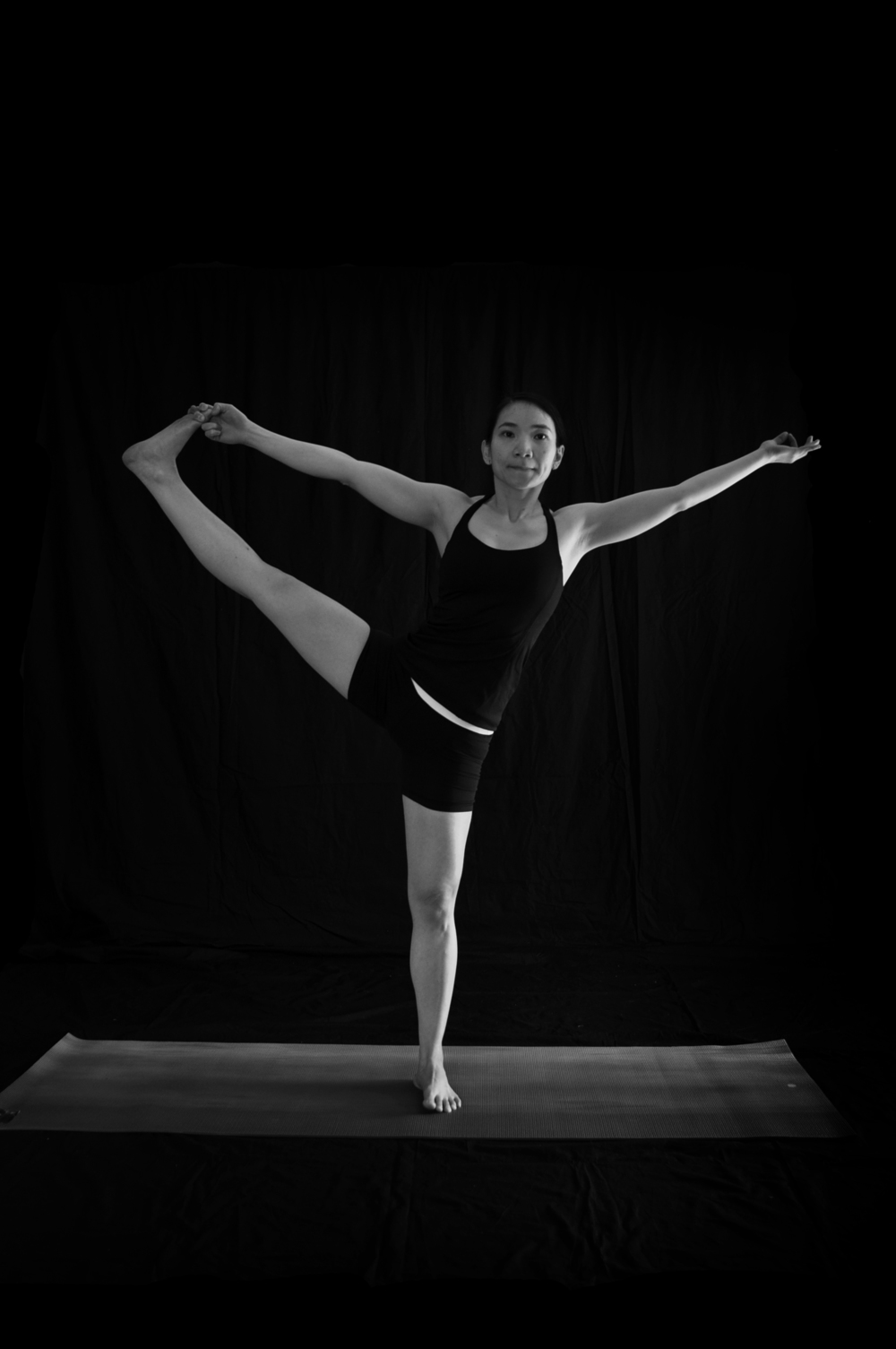 Yoga Photos - Part II — GuanYin Yoga (观音瑜伽)