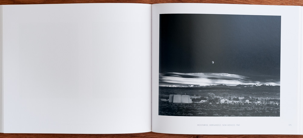 Ansel Adams: 400 Photographs - Page 174-175