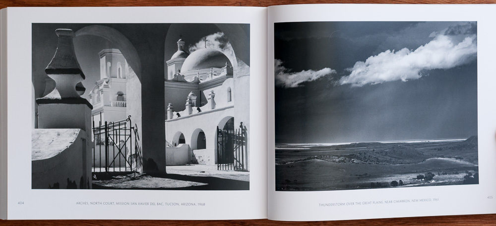 Ansel Adams: 400 Photographs - Page 404-405