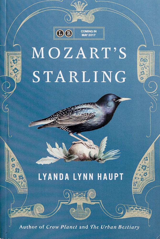 Mozart's Starling by Lyanda Lynn Haupt