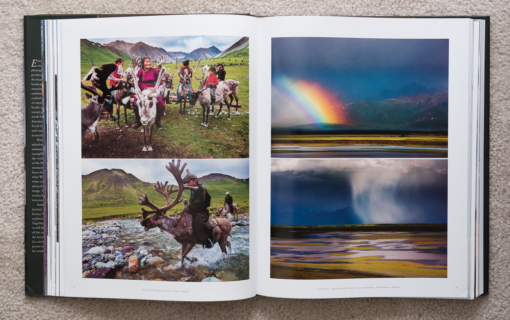Earth Is My Witness: The Photography of Art Wolfe
