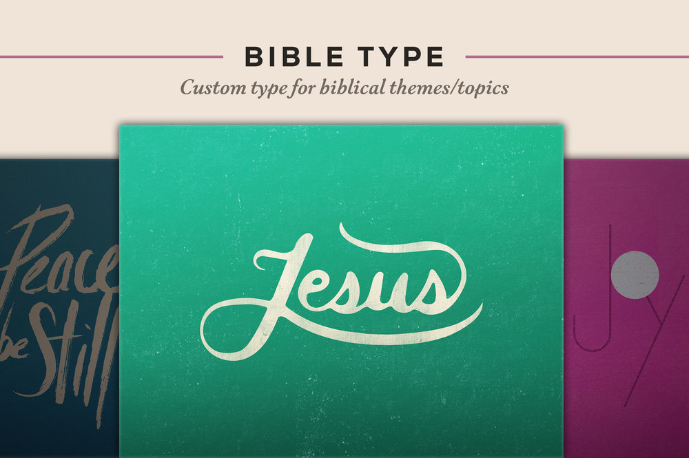 Custom Type for biblical themes/topics