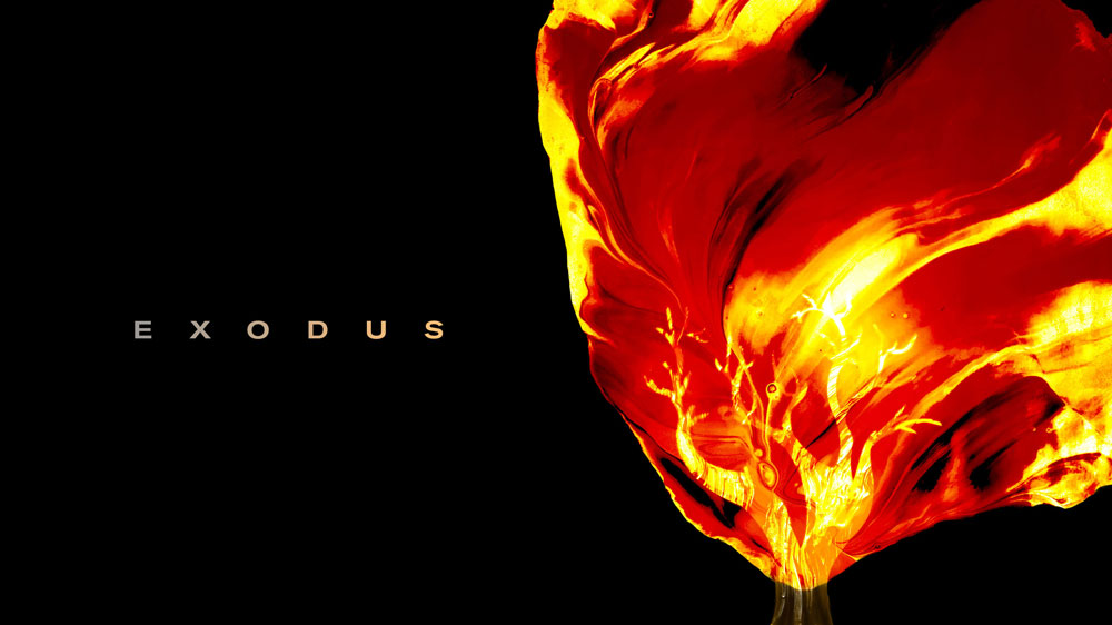 Exodus: Burning Bush