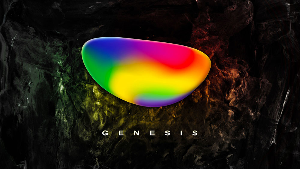 Genesis: Creation