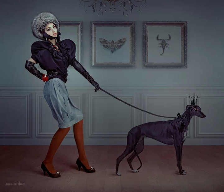 Photo by Natalie Shau