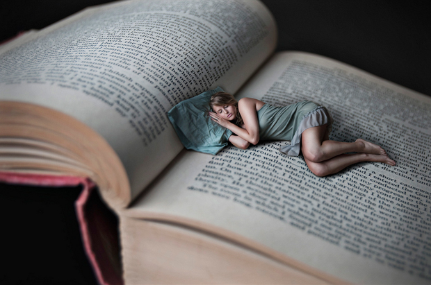 Lovely ... But Here Are Some Of The Most Amazing And Cozy Bookish Beds To  Kickstart Your Readerly Sleep: