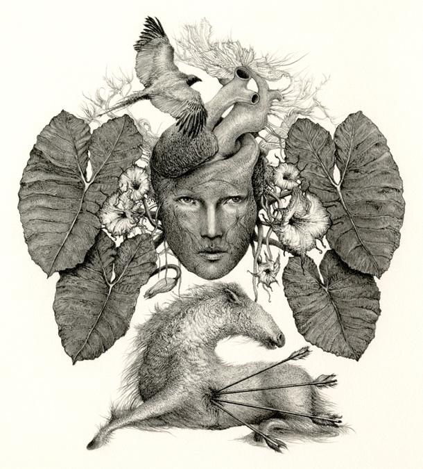 Art by Alejandro García Restrepo