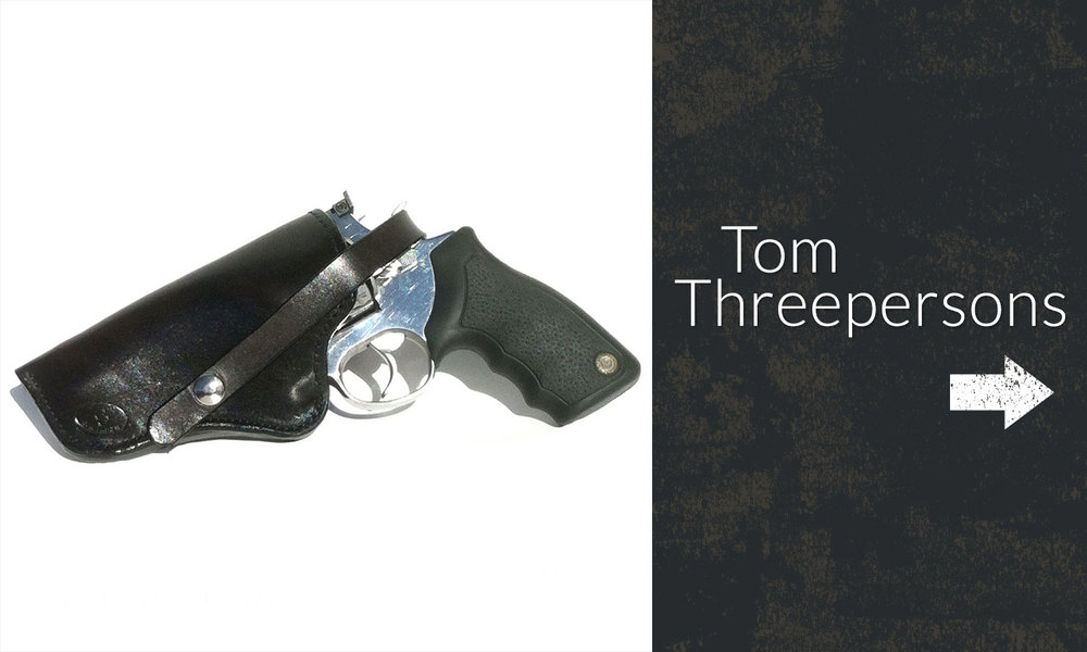 Tom Threepersons