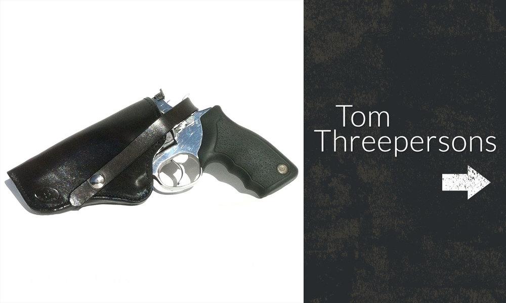 Tom Threepersons
