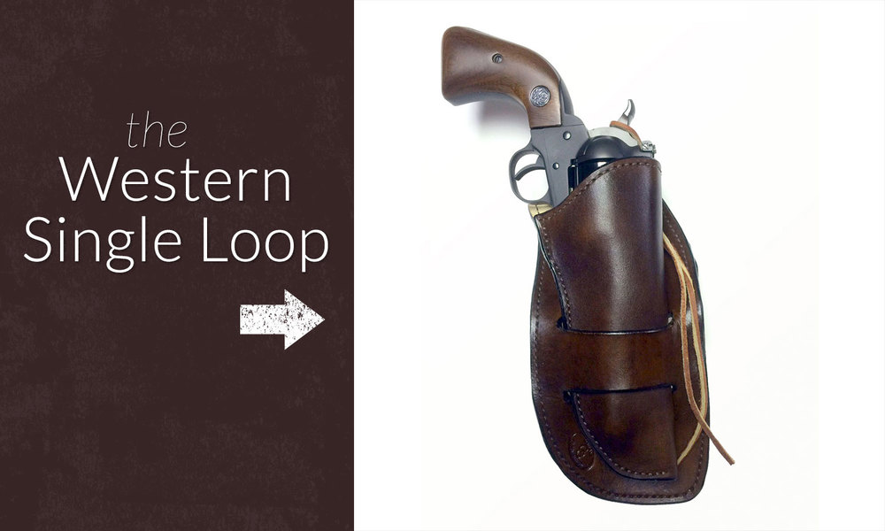Western Single Loop