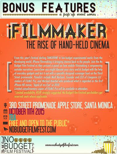 iFilmmaker