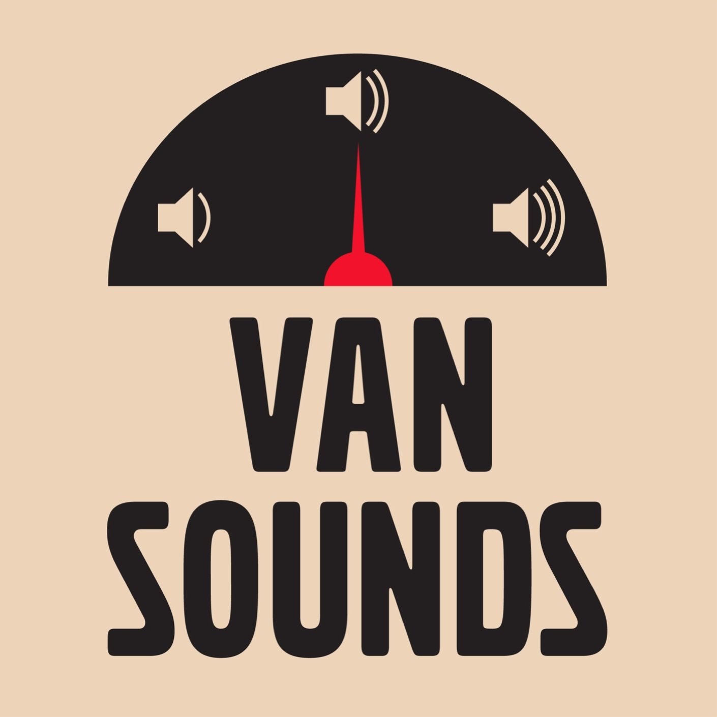 Van Sounds - Fil Corbitt