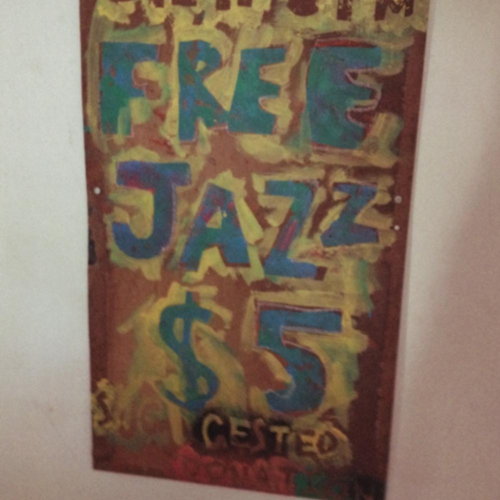 Free Jazz $5
