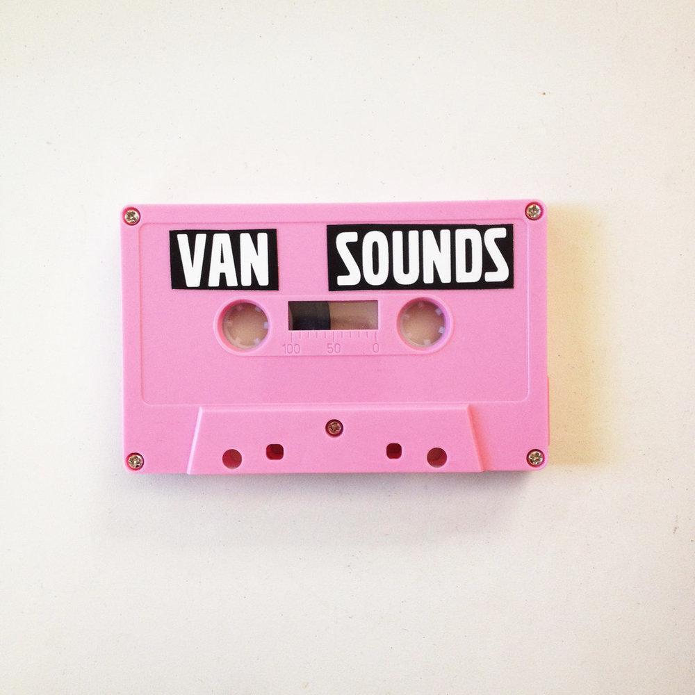 Mystery Mixtape -