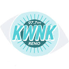 My work airs weekly on Reno's community station KWNK 97.7!! (Van Sounds + other crazy shows and clips)