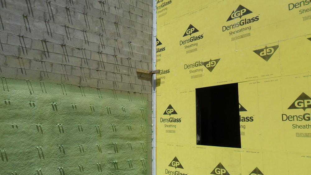 Past Constructions