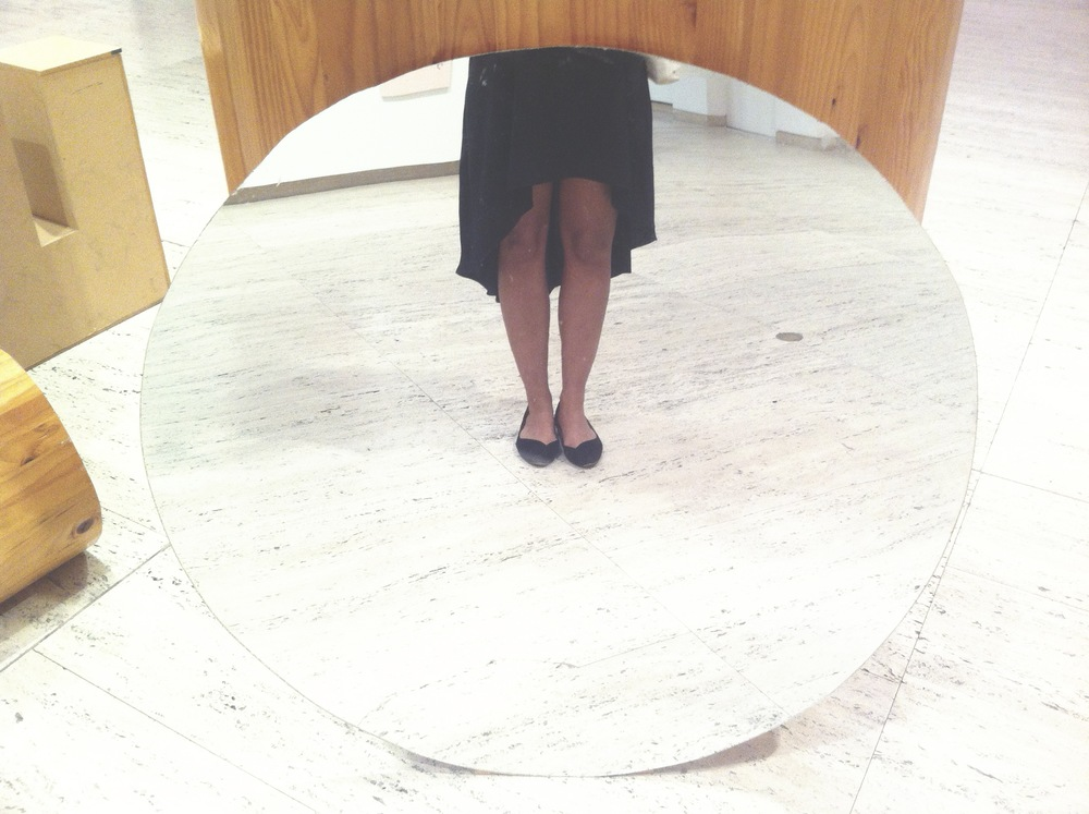 #TheOneAndOnly #AndOtherStories black Ballerinas