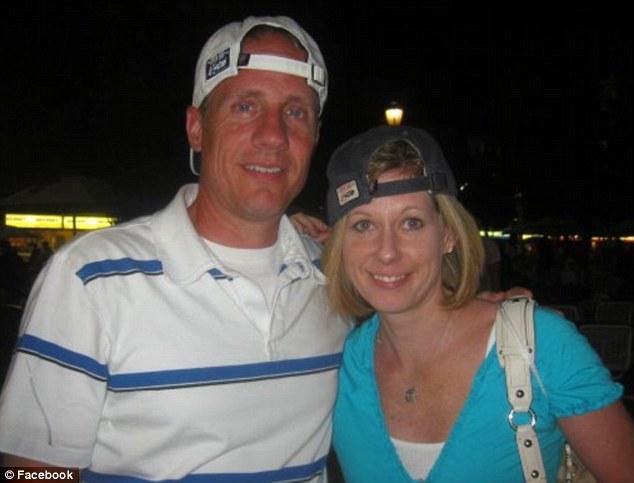 Briana's Parents