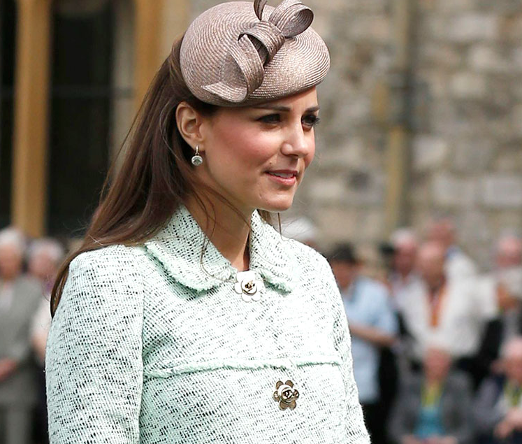 Pregnant Kate Middleton's Cravings & More Details About