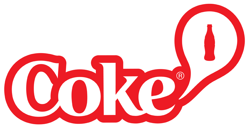 Copyright Coke